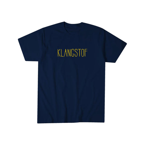 Klangstof Blue Tee