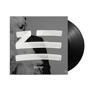 ZHU The Nightday Vinyl