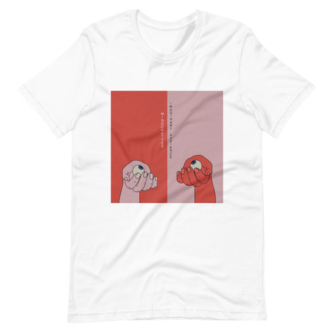 Mindchatter Imaginary Audience White Tee