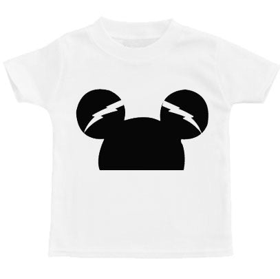 Rocker Mickey Mouse T-Shirt