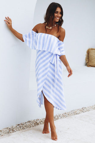 Bora Bora Dress - Blush Clothing Playhouse