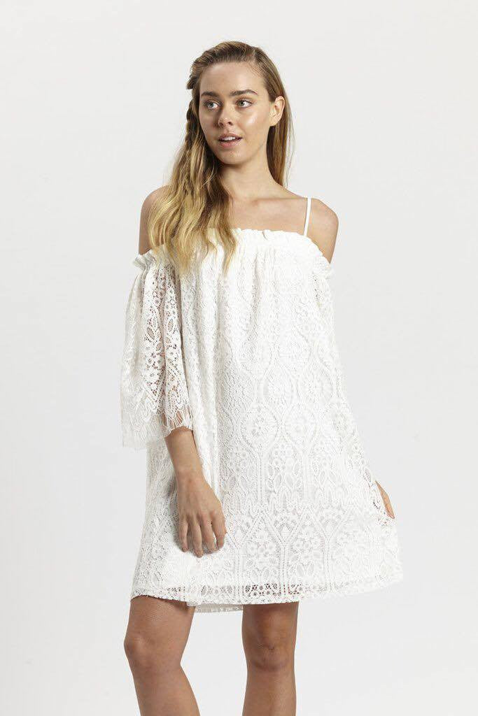 Joey Lace Dress