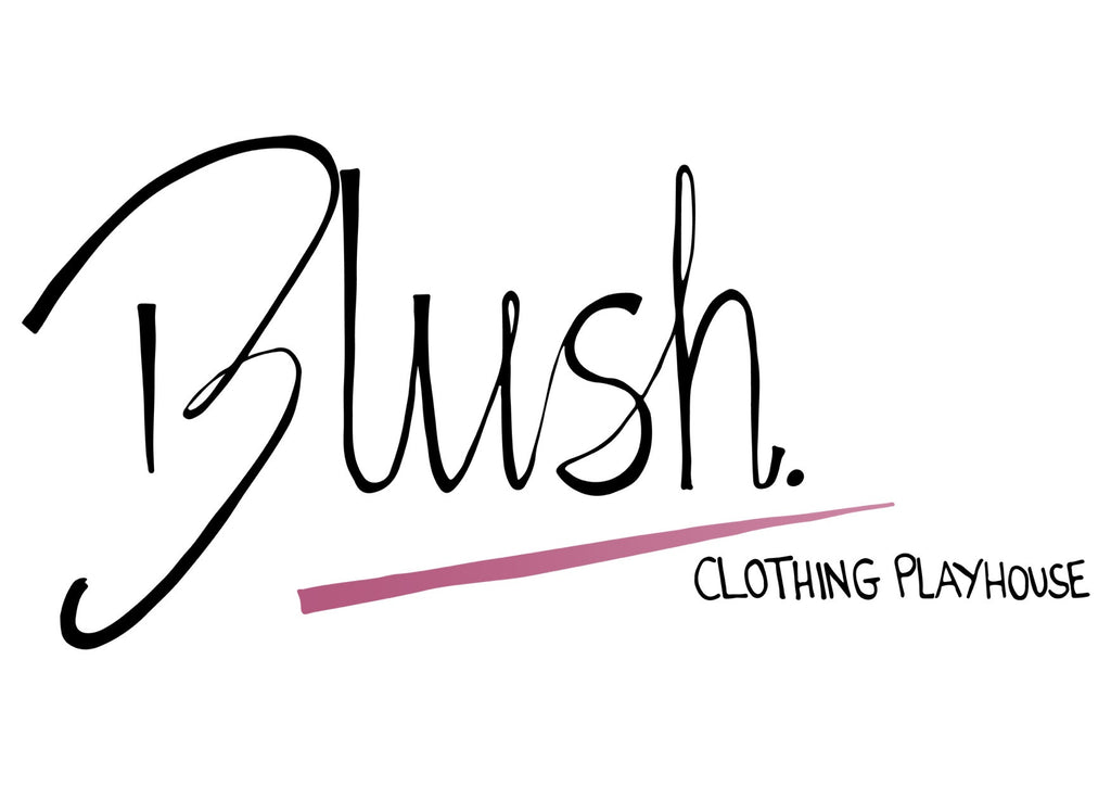 Gift Card - Blush Clothing Playhouse