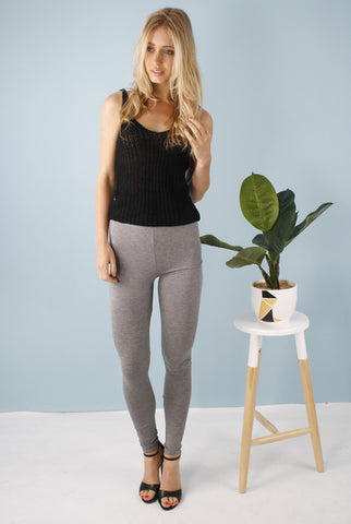 Stretch Leggings - Blush Clothing Playhouse