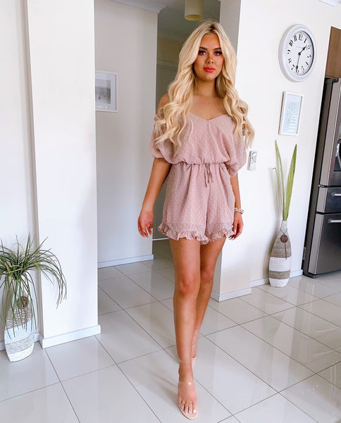 Layla Playsuit
