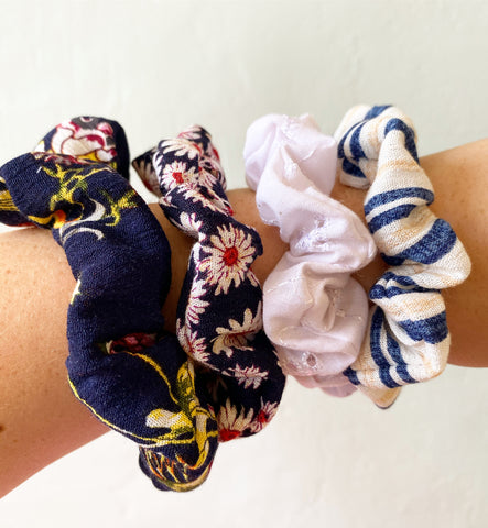 Assorted Scrunchies