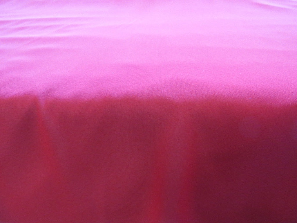 Fabric - Red Serena Chiffon - Blush Clothing Playhouse