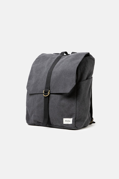 Commuter Backpack Vintage Black
