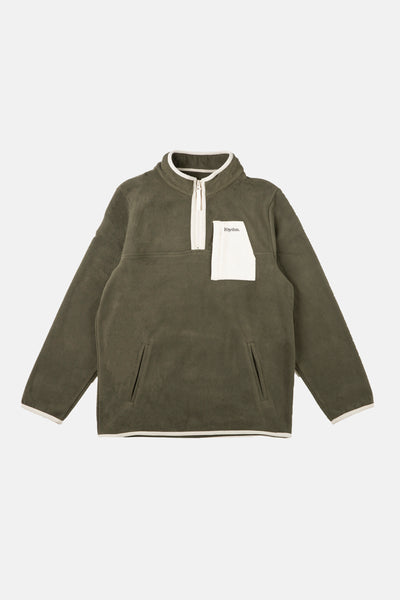 Outsider Youth Fleece Olive