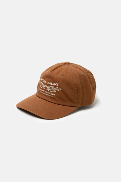 Sundown Cap Tobacco