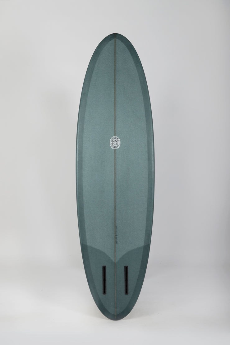 NPJ Surfboard 6'8 Stage 1 Duo
