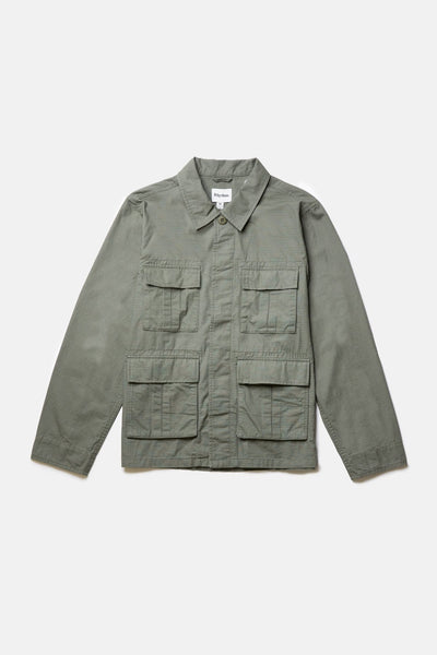 M-65 Surplus Jacket Olive