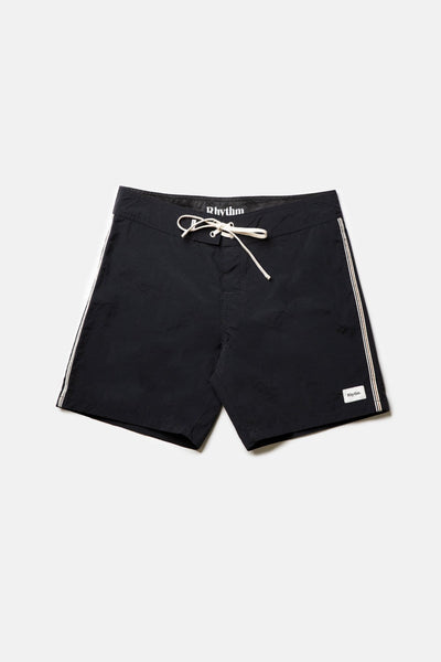 Heritage Trunk Black