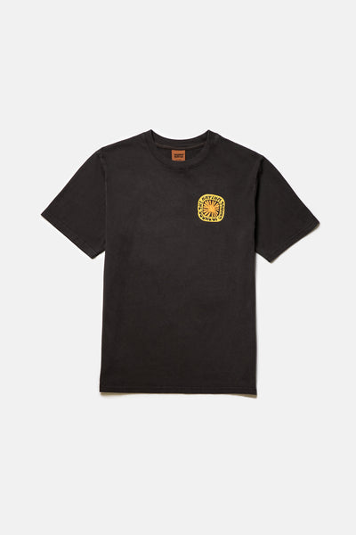 Sunshine Vintage T-Shirt Charcoal