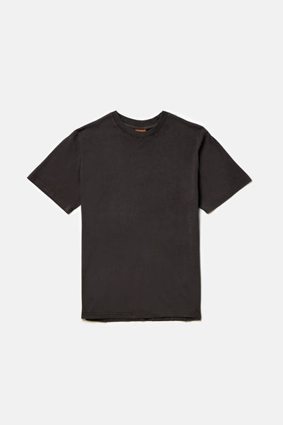 Vintage Wash T-Shirt Vintage Black