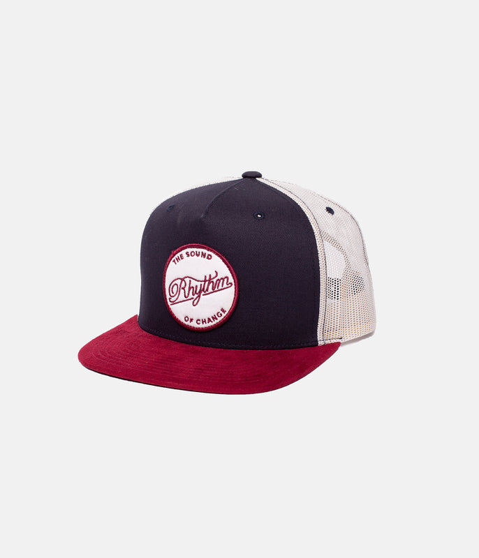 CHANGE CAP NAVY