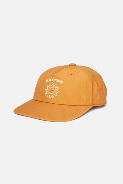 SUNRISE CAP YELLOW