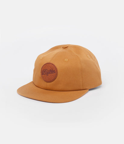 CIRCLE CAP TOBACCO