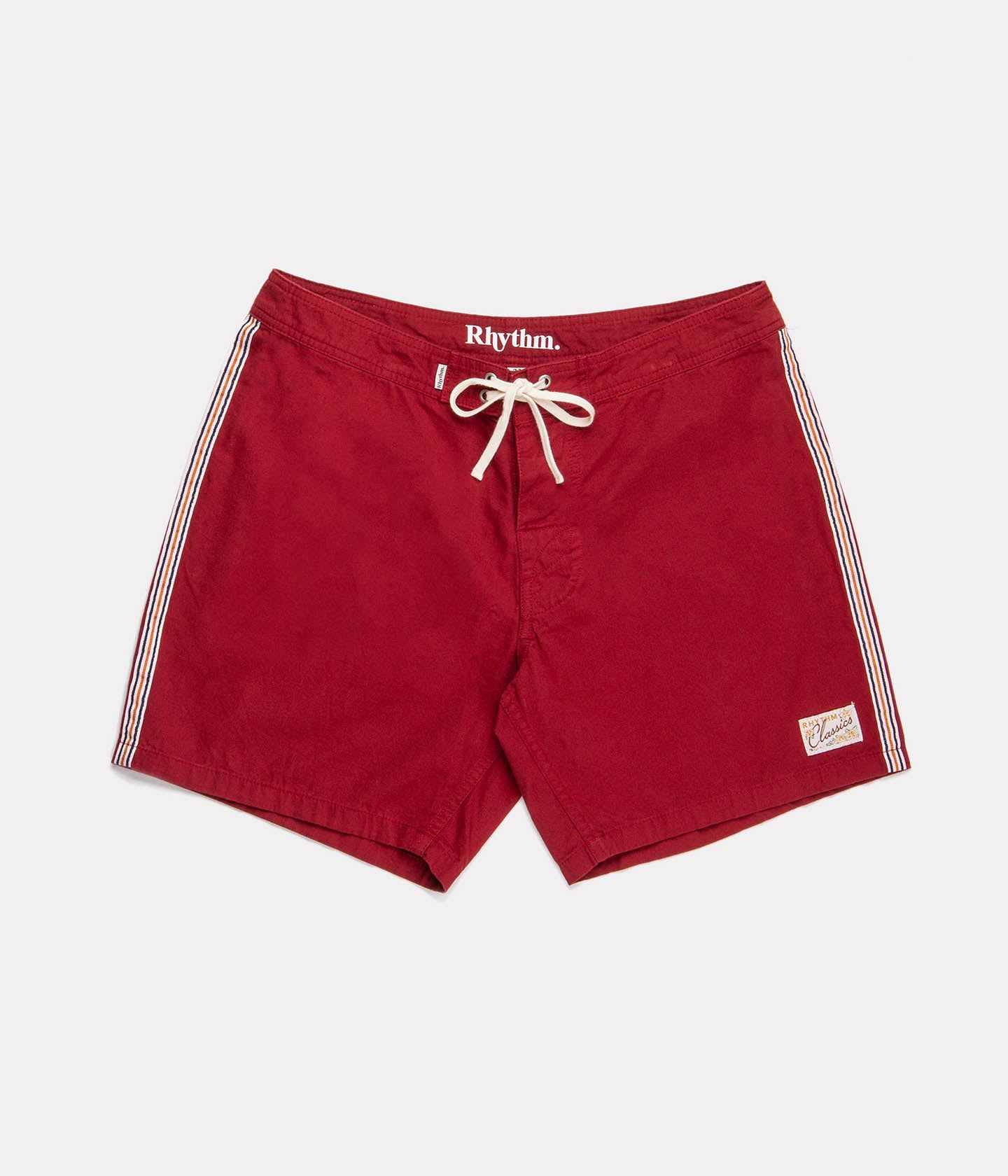 dc021c2fb2 Classic Trunk Classic Red l Trunks l Rhythm