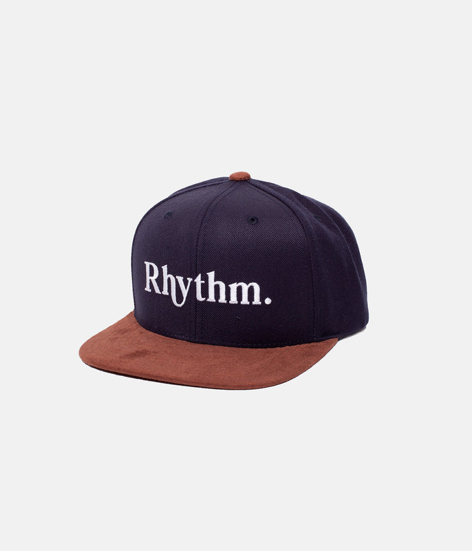 FLAGSHIP CAP DARK  NAVY