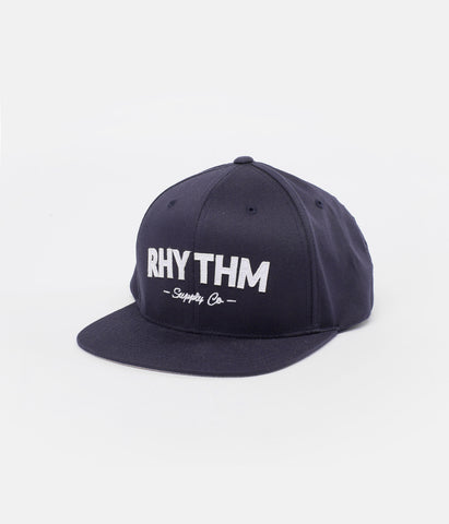 SUPPLY CAP NAVY