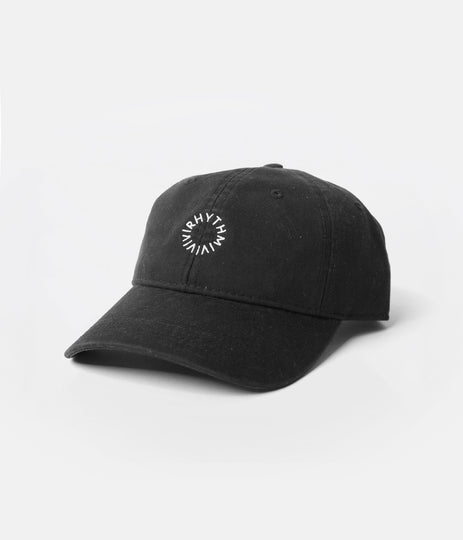 BEAMS CAP BLACK