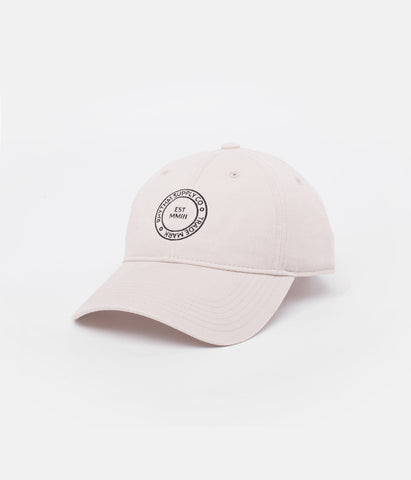 TRADEMARK CAP OFF WHITE