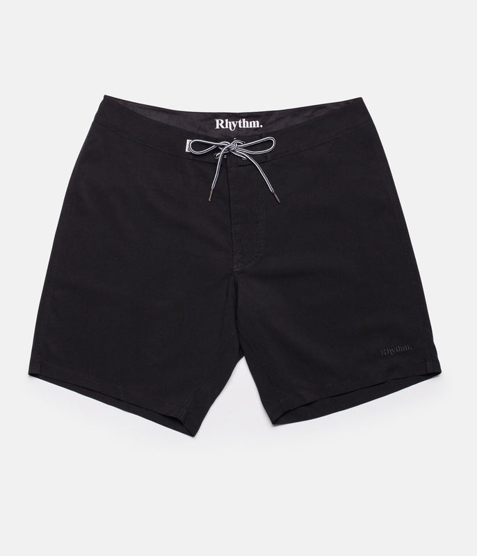 BLACK LABEL TRUNK BLACK