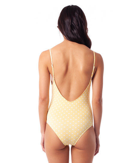 SUNNY ONE PIECE LEMON