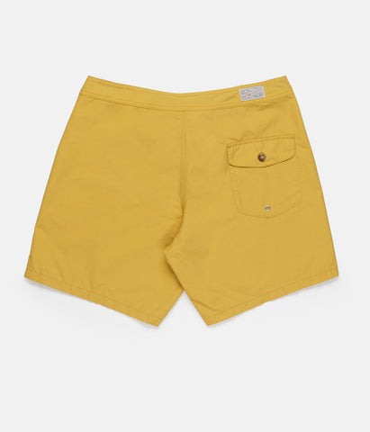 CLASSIC TRUNK VINTAGE YELLOW