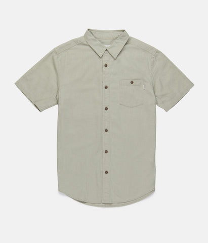APARTMENT SS SHIRT DUSTY SAGE