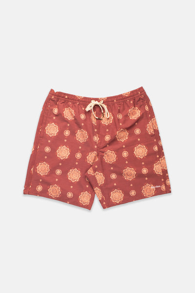 Sundala Beach Short Henna