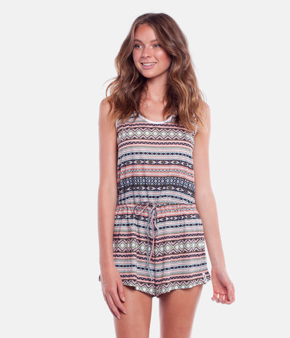 ARIZONA JUMPSUIT MULTI