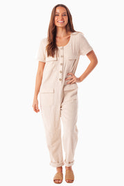 Bangalo Jumpsuit Shell