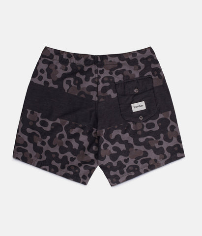BUNKER TRUNK BLACK