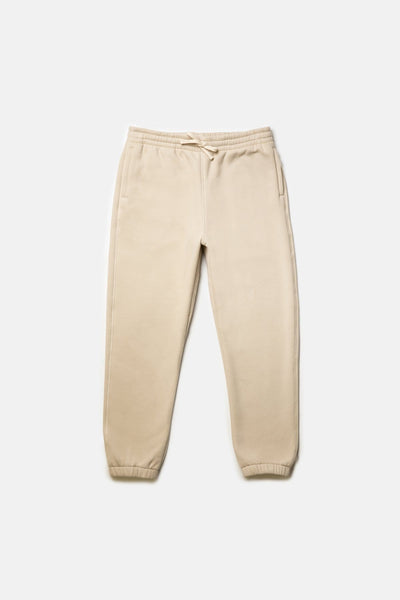 Uni Fleece Pant Birch
