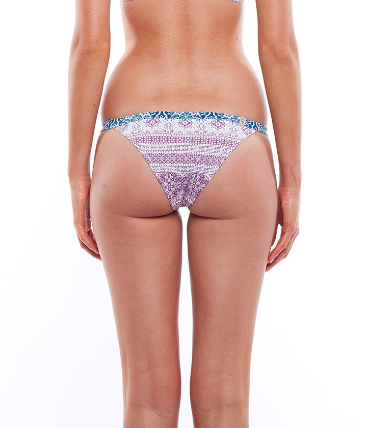 CASABLANCA ITSY PANT ORCHID