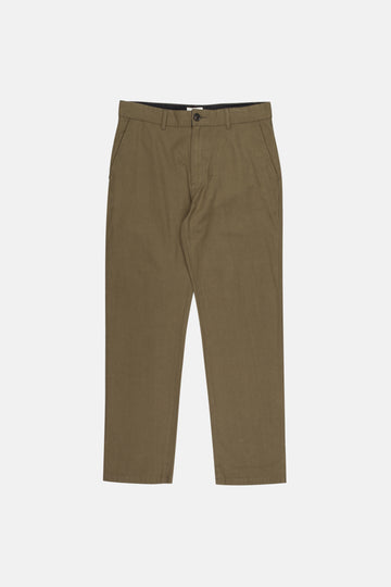 Classic Fatigue Pant Olive