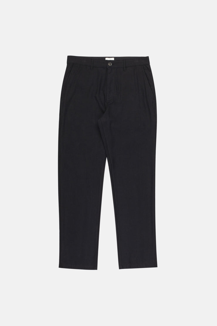 Classic Fatigue Pant Black