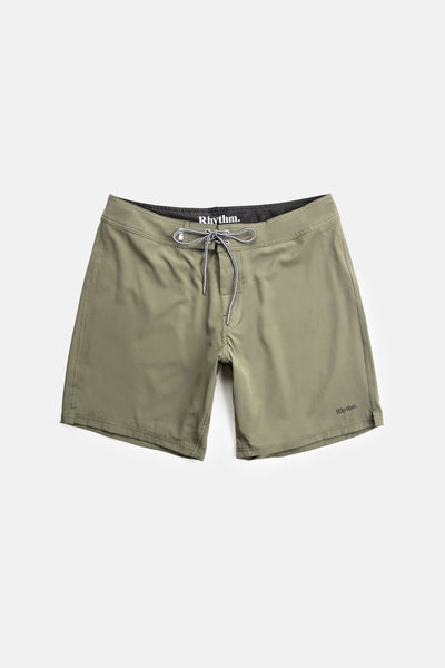 Classic Stretch Trunk Olive