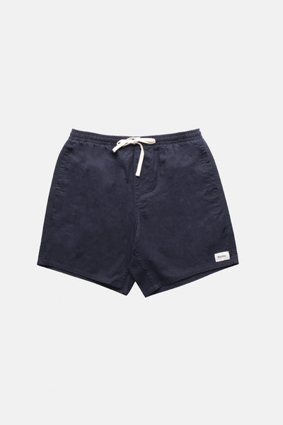 Essential Linen Jam Navy