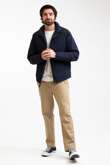 Wayfarer Jacket Navy