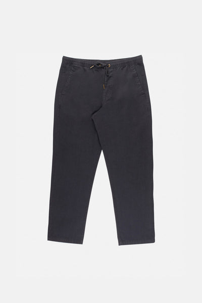 Essential Sunday Pant Black