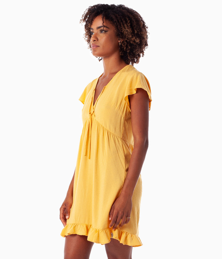 Colombo Dress Marigold