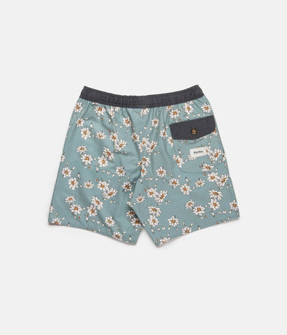 SUNDAY BOYS BEACH SHORT TEAL