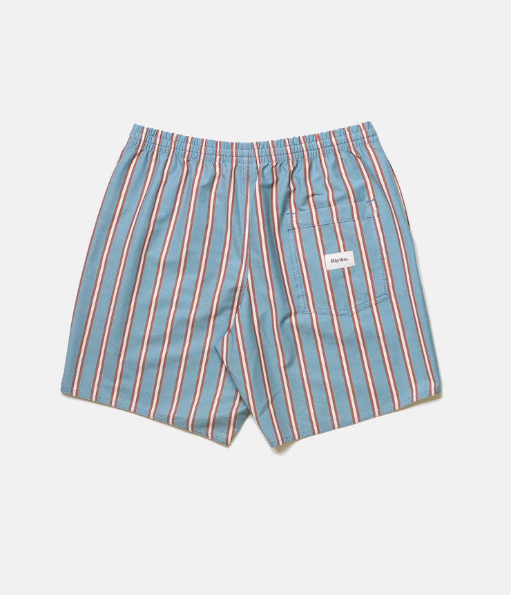 BAHAMAS BEACH SHORT NAVY