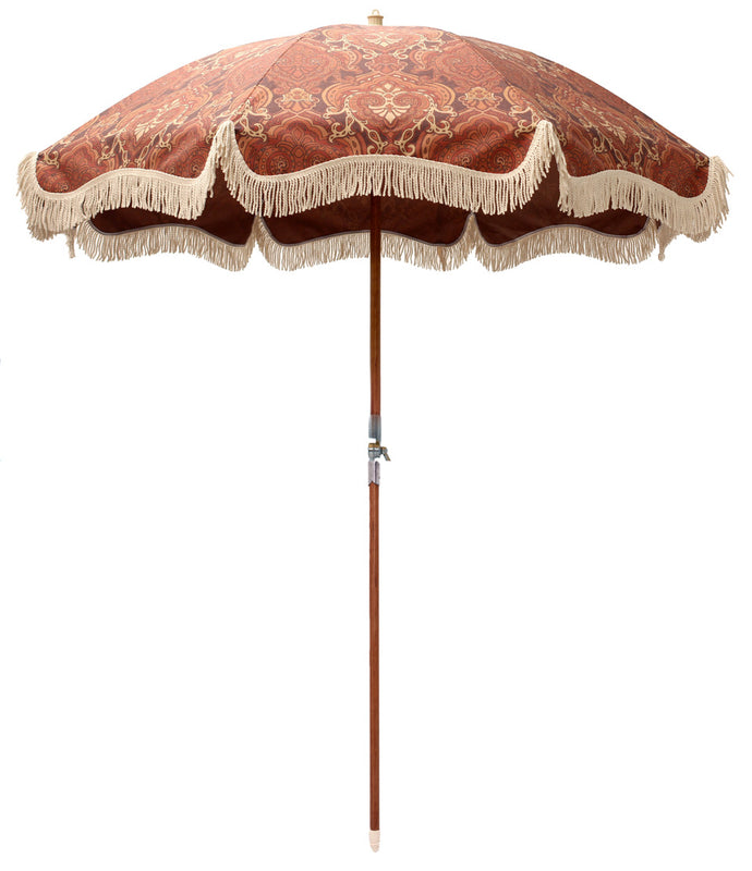 DAMASK PREMIUM BROLLIE COFFEE