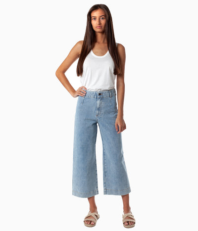 EAST COAST DENIM PANT DENIM