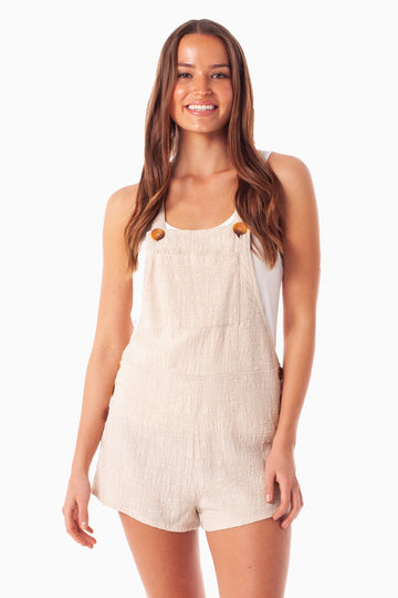 Florida Romper Shell