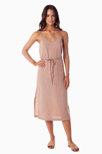 Hastings Dress Desert